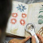Manuskrip Misteri Yang Gagal Diterjemah Ini Didakwa Diplagiat Daripada Satu Tulisan Dari Zaman Sama 3