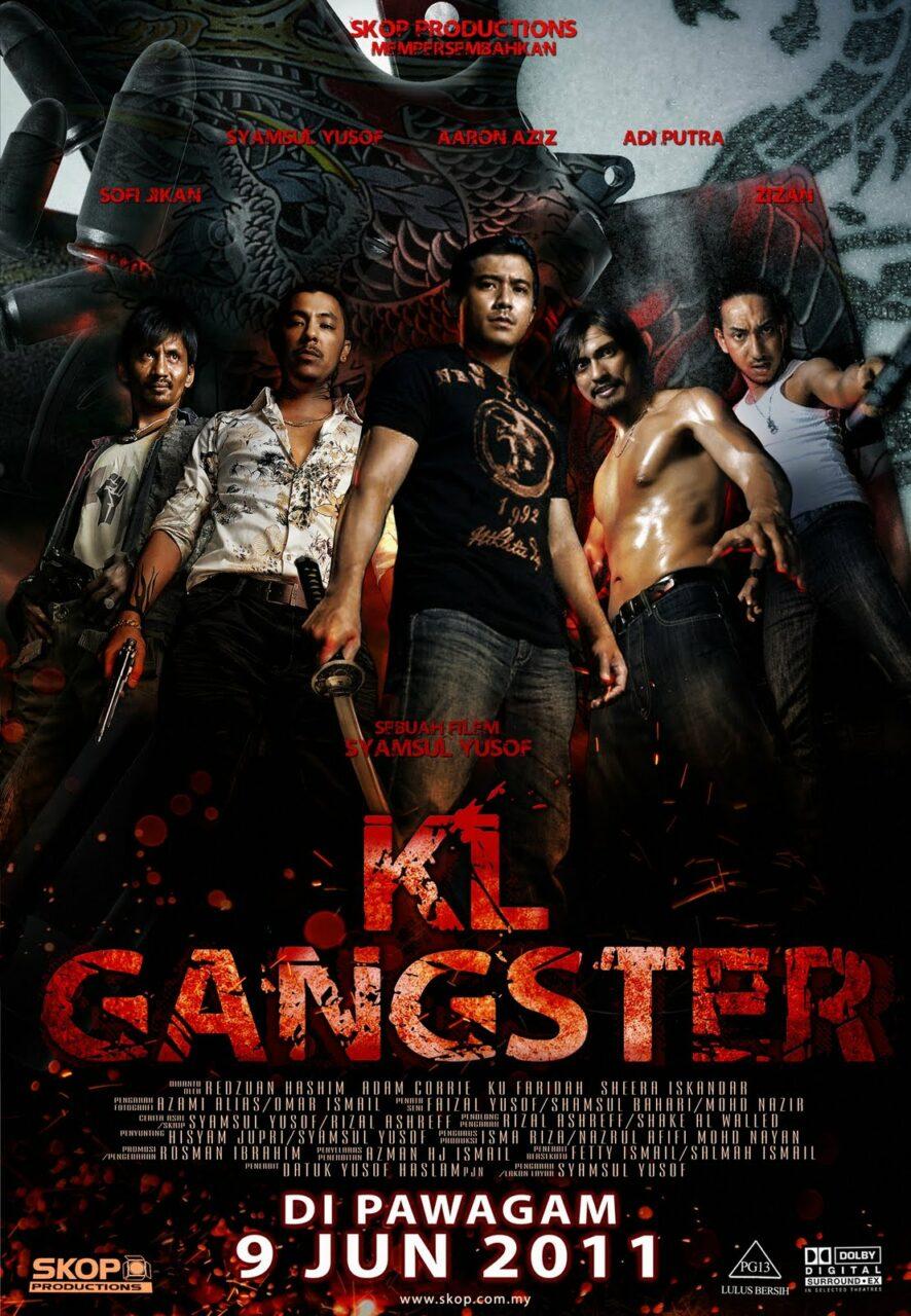 Muat Naik Gambar Bersama, Peminat Taruh Harapan Lejen 'KL Gangster' Kembali Bersatu 2