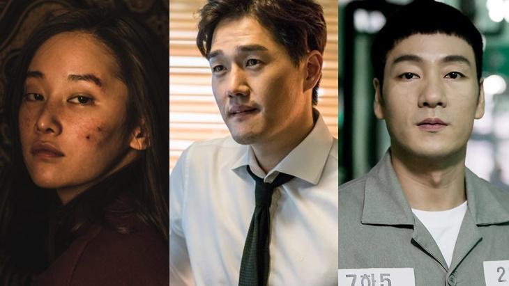 Senarai Pelakon Yang Akan Bintangi 'Money Heist' Versi Korea 8