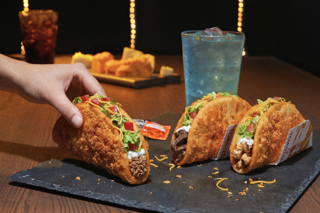 Sering Muncul Di Filem Hollywood, Taco Bell Malaysia Akhirnya Dibuka 2 April Ini 2
