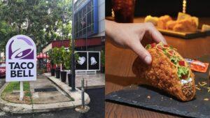 Sering Muncul Di Filem Hollywood, Taco Bell Malaysia Akhirnya Dibuka 2 April Ini 3