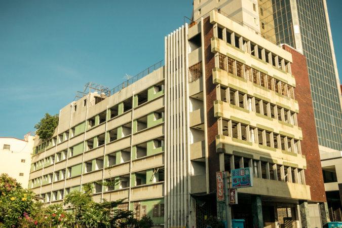 Terbiar Lebih 20 Tahun, Kisah Hospital Xinling Diadaptasi Dalam Filem Seram 'Hospital' 1