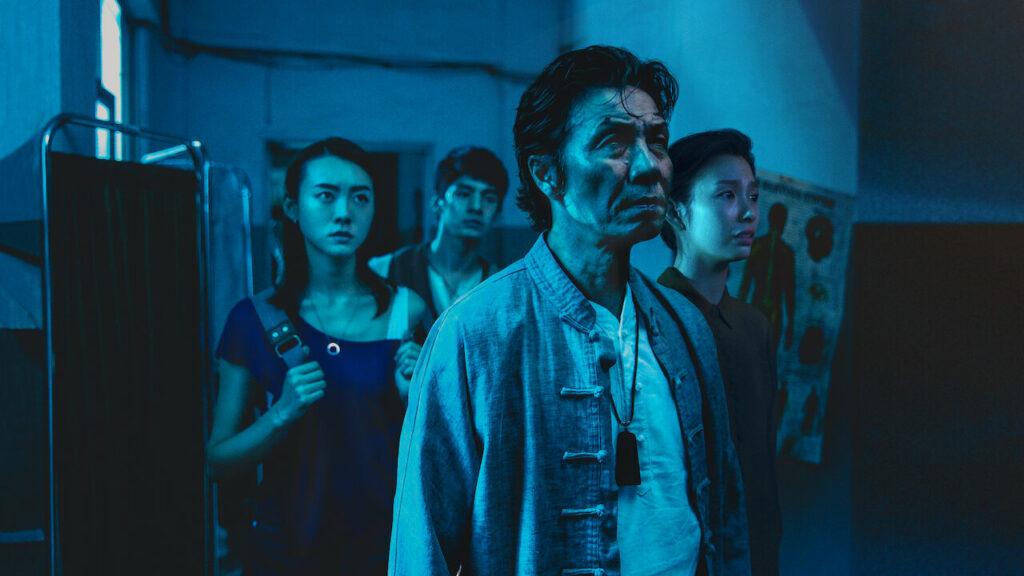 Terbiar Lebih 20 Tahun, Kisah Hospital Xinling Diadaptasi Dalam Filem Seram 'Hospital' 5