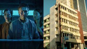 Terbiar Lebih 20 Tahun, Kisah Hospital Xinling Diadaptasi Dalam Filem Seram 'Hospital' 6