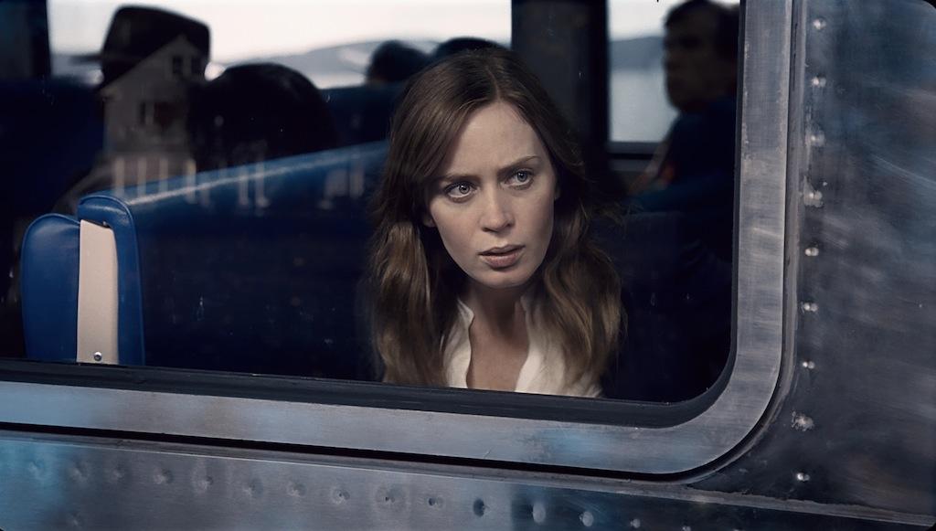'The Girl On The Train' Versi Hollywood Ini Berjaya Buat Penonton Rasa Diperbodohkan 1