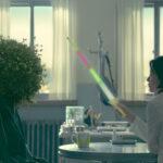 Tonton Aksi Raksaksa Jeli Comel Tapi Berbahaya Dalam 'The School Nurse Files' 2