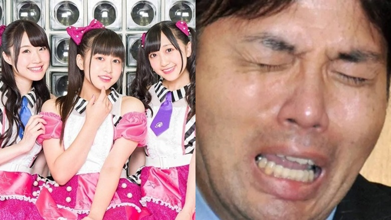 Jepun Beri Cuti Pekerja Sedih Idol Bersara