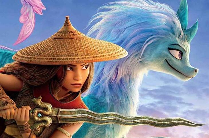 Rakyat Malaysia Terlibat Filem Raya And The Last Dragon