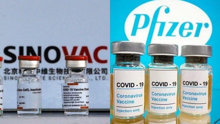Vaksin Dua Darjat