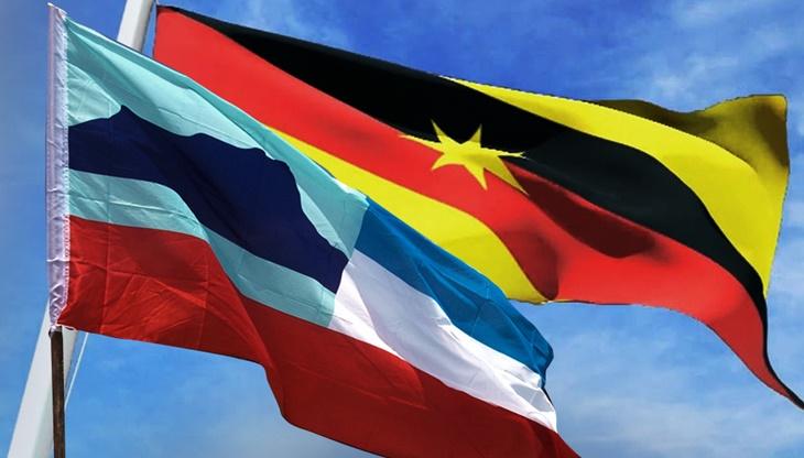 Perbezaan Wilayah Sabah Sarawak Dan Wilayah Persekutuan