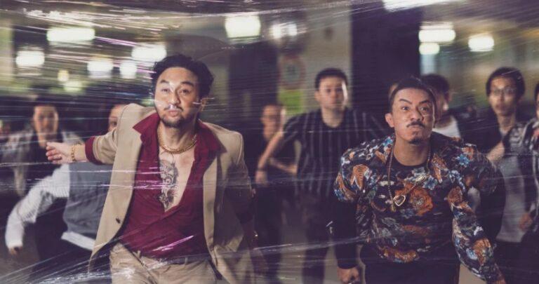 'All You Need Is Love' Kumpulkan Barisan Pelakon Lagenda Hong Kong 4