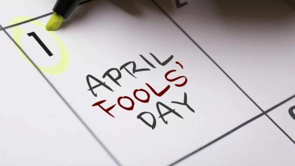 Bagaimana 1 April Menjadi Hari Bebas Berjenaka Tanpa Batasan 1