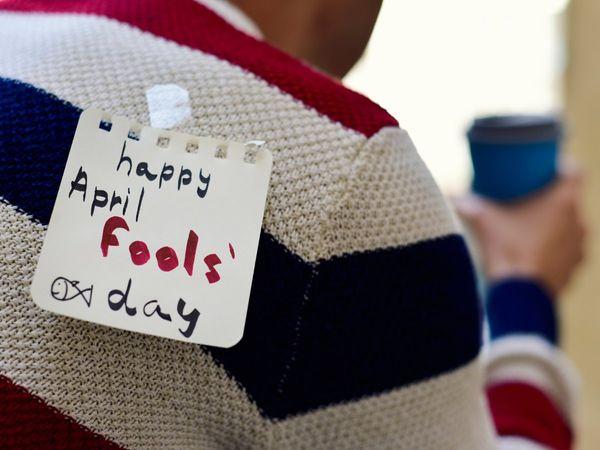 Bagaimana 1 April Menjadi Hari Bebas Berjenaka Tanpa Batasan 3