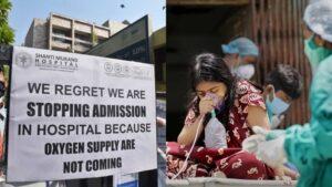Bekalan Oksigen Kritikal, India Jangka Bakal Catat Kes Harian Setengah Juta 7