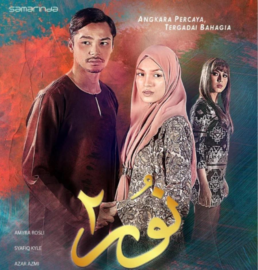 'Bismillah Cinta' Sinetron Yang Diinspirasikan Daripada Drama 'Nur' 1