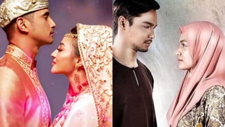 'Bismillah Cinta' Sinetron Yang Diinspirasikan Daripada Drama 'Nur' 4