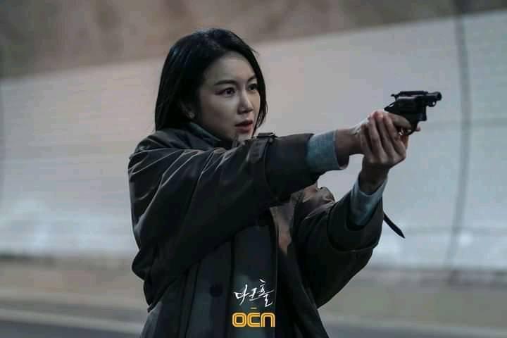 'Dark Hole' Karya Terbaharu Jung Yi-Do Selepas 'Stranger From Hell' 2