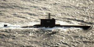 Dibina Untuk Bersembunyi, Ini Yang Akan Berlaku Pada Kapal Selam Yang Tenggelam 4