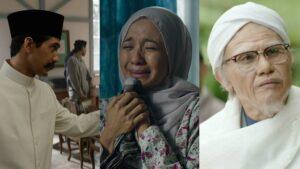 Falcon Pictures Keluarkan Pandang Pertama Eksklusif Filem Biografi 'Buya Hamka' 6