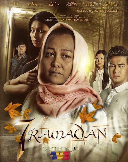 Filem Drama Melayu Arahan Budak Ijat Yang Menarik Untuk Ditonton Sepanjang Ramadan 1
