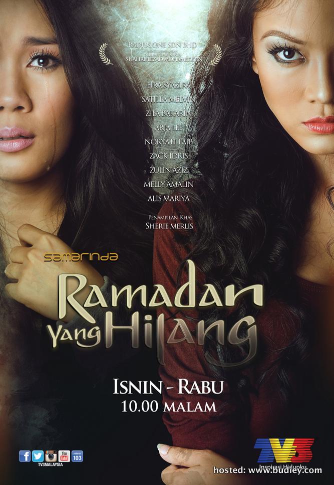 Filem Drama Melayu Arahan Budak Ijat Yang Menarik Untuk Ditonton Sepanjang Ramadan 2