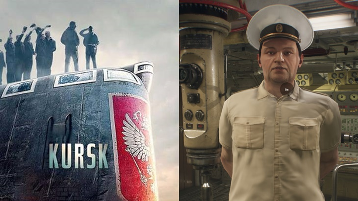 Filem Rusia 'Kursk' Jadi Trending, Adaptasi Tragedi Kapal Selam 5