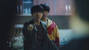 Filem Sains Fiksyen 'Seo Bok' Lakonan Gong Yoo & Park Bo Gum Mengecewakan 1