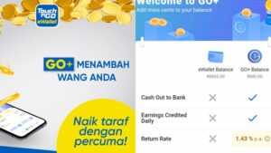 GO+ Ciri Pelaburan Tak Patuh Syariah Dari Touch 'n Go 5