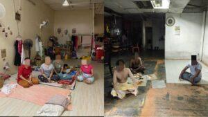 Gaji RM10 Sehari, Warga Asing Dikurung & Terima Ugutan Akan Dipukul Jika Berani Ambil Lauk 5