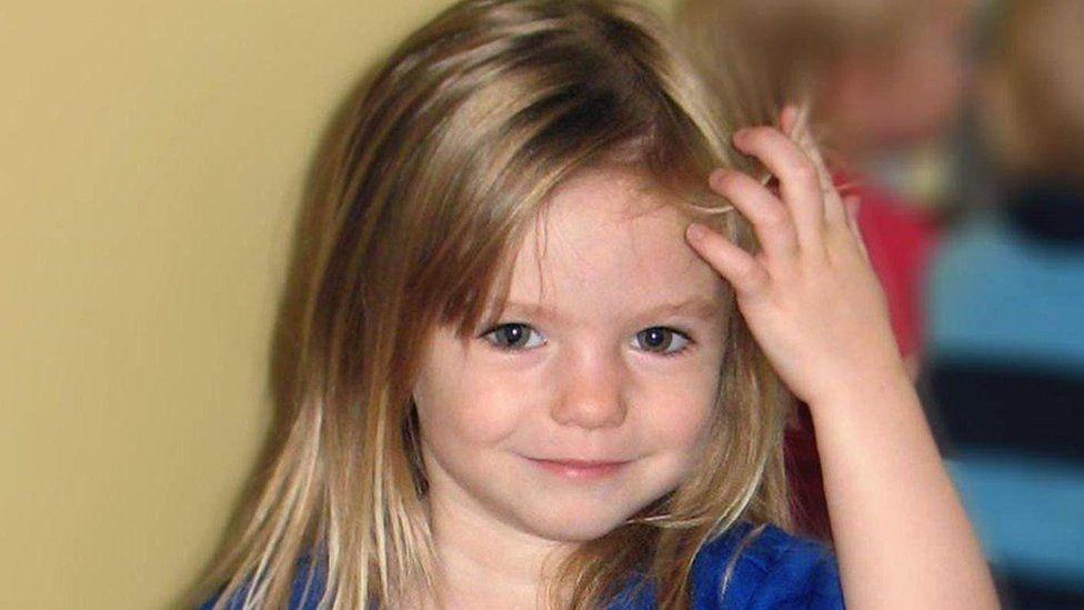 Hilang Tanpa Unsur Jenayah, Polis Temui Bukti Kaitkan Suspek Utama Dalam Penculikan Maddy Selepas 14 Tahun 1