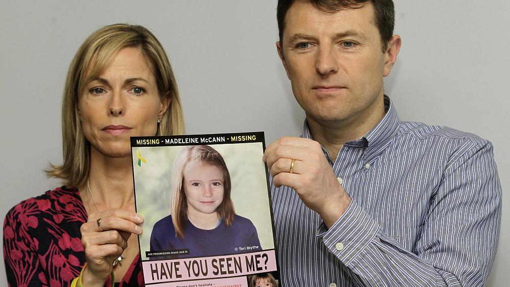 Hilang Tanpa Unsur Jenayah, Polis Temui Bukti Kaitkan Suspek Utama Dalam Penculikan Maddy Selepas 14 Tahun 2