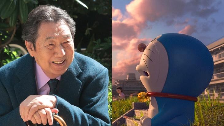 Komposer Lagu Tema 'Doraemon' & 'Dragon Ball' Meninggal Dunia 4