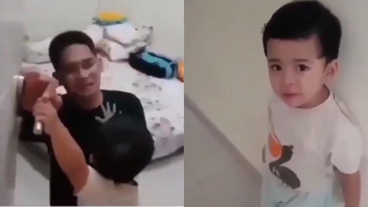 Macam Tahu Ayah Tak Akan Kembali, Video Anak Kru Nahas Kapal Selam KRI Nanggala 402 Undang Sebak 3