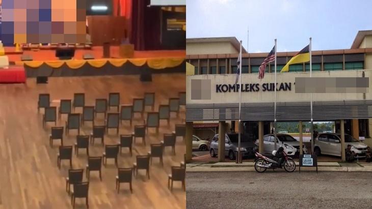 Mahasiswa Bersuara, Dakwa Ada 'Double Standard' Dalam Majlis Konvokesyen 4