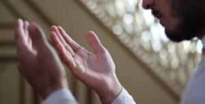 Wanita Imam Doakan Suami Ditimpa Bala