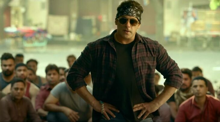 Salman Khan Kembali Beraksi Dalam 'Radhe Your Most Wanted Bhai' 1