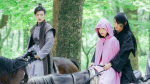 Setelah 5 Tahun, Akhirnya Pelakon Moon Lovers Scarlet Heart Dedah Babak Akhir Yang Tidak Ditayangkan