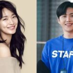 Shin Min Ah & Kim Seon Ho Bakal Bergandingan, Peminat Tak Sabar Tunggu Drama Pasangan Lesung Pipit 3