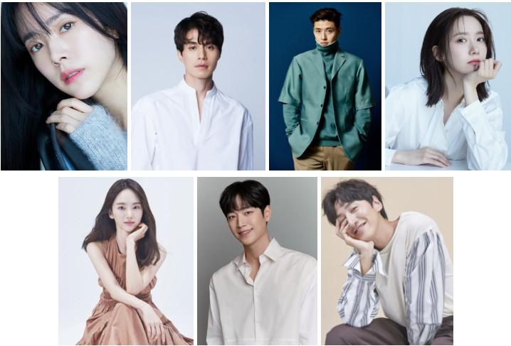 Umum Tinggalkan 'Running Man' Lepas 11 Tahun, Ini 3 Filem Akan Datang Lakonan Lee Kwang-soo 1