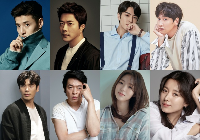 Umum Tinggalkan 'Running Man' Lepas 11 Tahun, Ini 3 Filem Akan Datang Lakonan Lee Kwang-soo 4