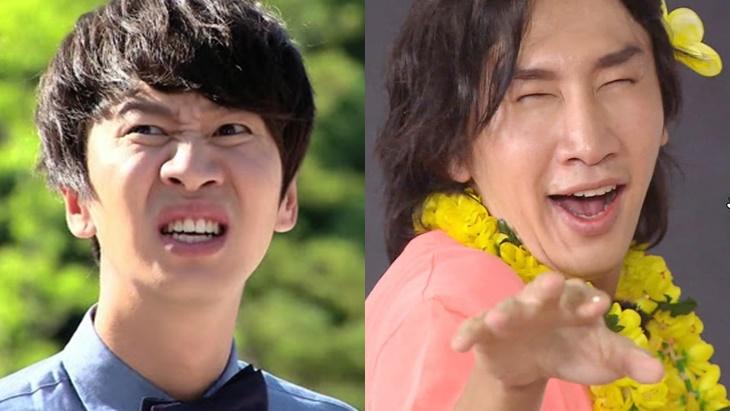 Umum Tinggalkan 'Running Man' Lepas 11 Tahun, Ini 3 Filem Akan Datang Lakonan Lee Kwang-soo 7