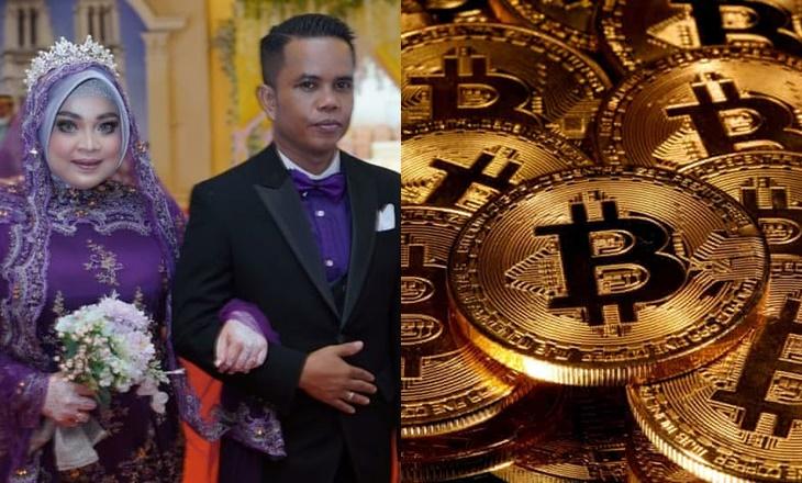 Lamar Dengan Bitcoin Hantaran