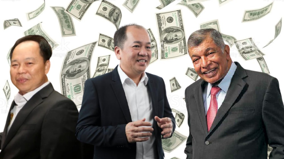 Krisis Pandemik COVID-19 Telah Lahirkan Dua Jutawan Baharu Malaysia