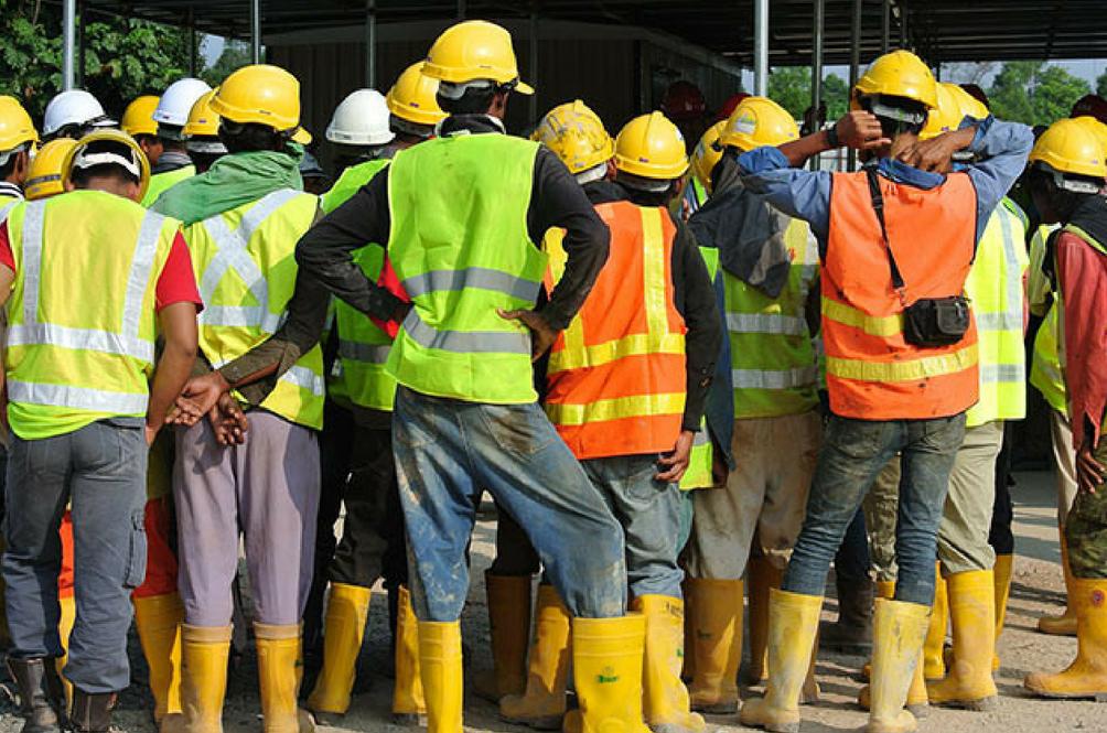 Taktik Majikan Lapor Pekerja Asing