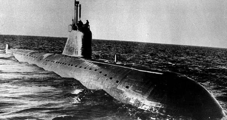 Tragedi Terburuk Kapal Selam Sepanjang Sejarah