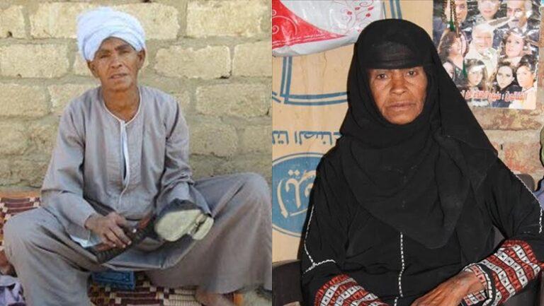Wanita Mesir Menyamar Jadi Lelaki 43 Tahun