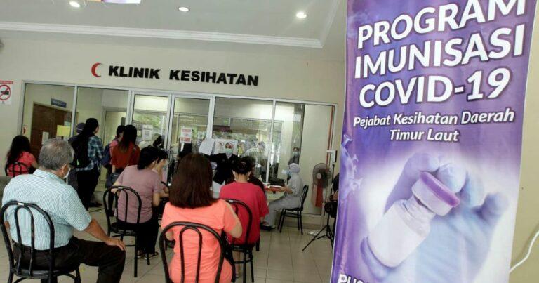 Bekalan Vaksin Tak Cukup Fasa Ketiga