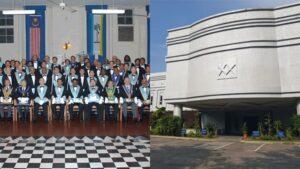 Bangunan Freemason Ada Di Malaysia 7