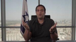 Berterima Kasih Pada Netizen Malaysia Kerana Buat Beliau Terkenal, Ciapan 'Koyak To You Too' Rakyat Israel Ini Penuh Balasan Kecaman 1