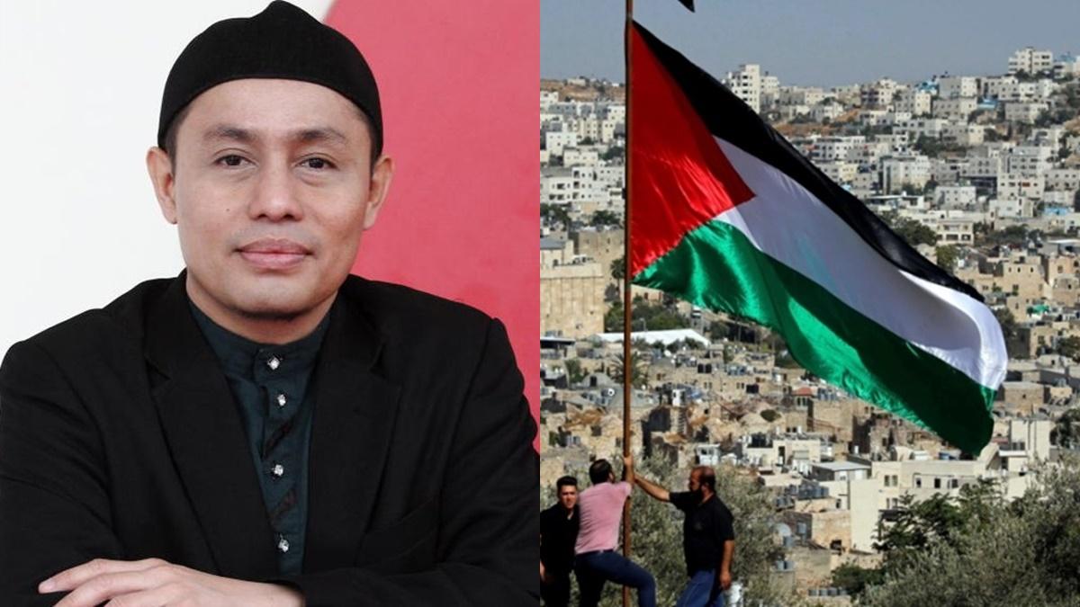 Cik Man Jawab Persoalan, 'Kenapa Allah Tak Menangkan Palestin' 2